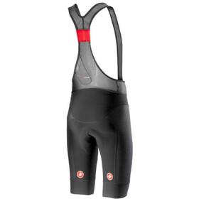 Castelli Free Aero Race 4 Kit Short de cyclisme Homme, dark gray